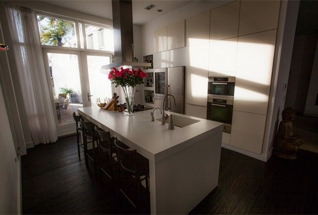 Luxury city apartment with terrace in the L... - HomeAway