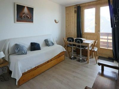 Photo for Apartment La Rosière 1850, 2 rooms, 5 persons