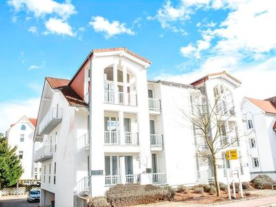 Photo for Apartment / app. for 6 guests with 63m² in Binz (57755)