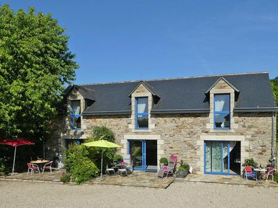 Photo for Holiday flats, Riec-sur-Bélon  in Finistère - 5 persons, 2 bedrooms