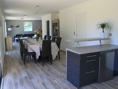Photo for Holiday Rentals 11 people