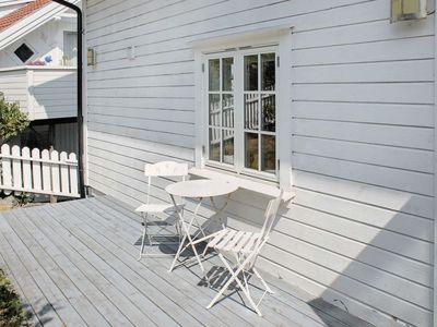 Photo for Vacation home Arendal in Arendal - 7 persons, 3 bedrooms