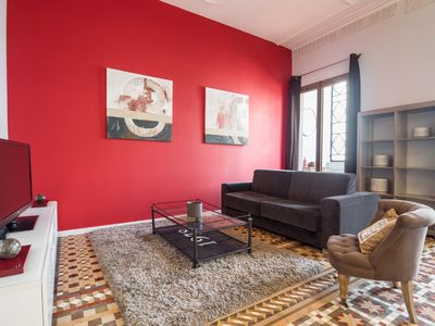 Photo for 964 Las Ramblas Cozy Flat I