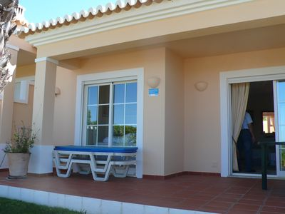 Photo for VILLA for rent with sea view 800 meters walk from the beach VALE CENTIANES