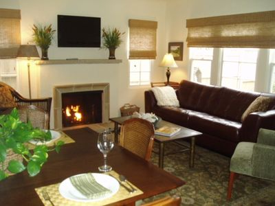 Photo for 1BR Cottage Vacation Rental in La Jolla, California