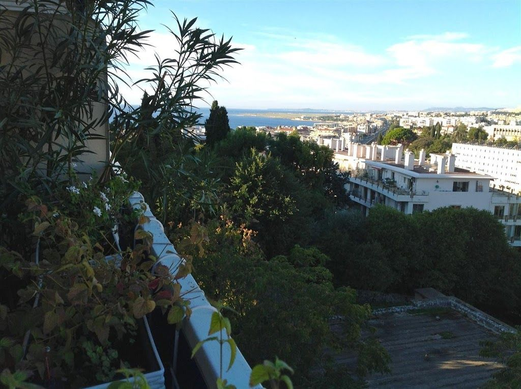 Apartment 694 m from the center of nice with internet for 10 roches terrace williamstown