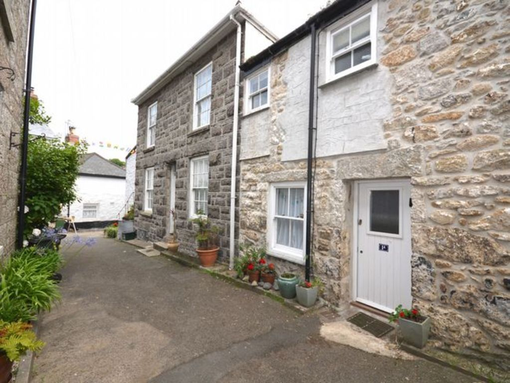 1 Bedroom Cottage In Mousehole Mouse Homeaway