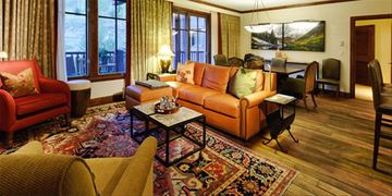 Ritz-Carlton Club, Aspen Highlands, Aspen, CO, USA
