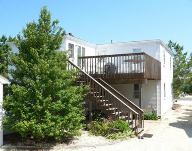 Photo for 3BR, 1 Block to Life-guarded Ocean + Bay Beaches