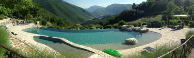 Photo for Beautifully Restored 16th Century Refuge With Infinity Pool And Stunning Views