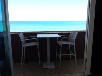 180 Degree Ocean Front Spectacular Vacation Get Away