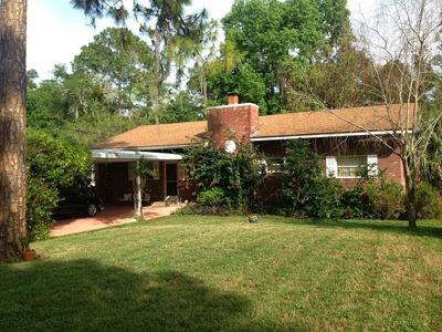 Photo for 4BR House Vacation Rental in Deland, Florida