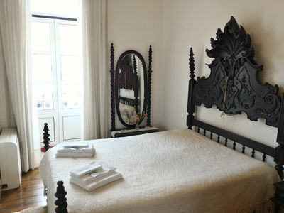 Photo for 2BR Apartment Vacation Rental in Coimbra, Coimbra