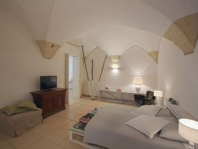 Photo for Corte dei Romiti - Lecce Historical Center Suite