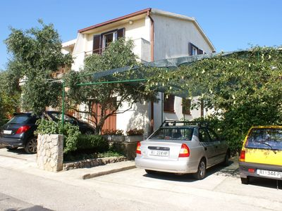 Photo for Object with 30 m² living space, air conditioning, satellite TV, internet + garden