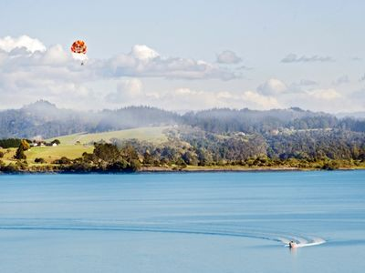 Photo for The View in Russell Bay of Islands