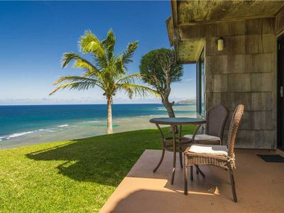 Photo for Spectacular ocean views from the bluffs of Princeville on beautiful Kauai