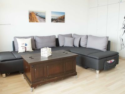 Photo for 414 - 2-room apartment - HOLIDAY PARK - 414 - House B9 - 5th Etg.