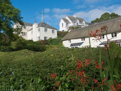 Photo for Attractive, Comfortable Cottage With All Up To Date Amenities In The Heart Of East Portlemouth