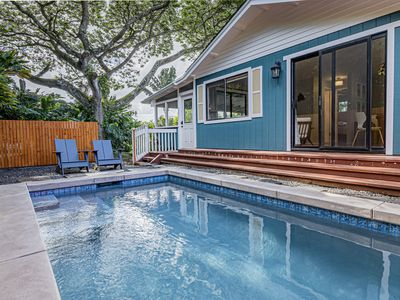 Photo for Sleeping Giant Cottage with Plunge Pool TNVC #1244
