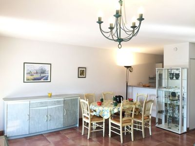 Photo for Vacation home Le Petit Village in Les Issambres - 6 persons, 3 bedrooms