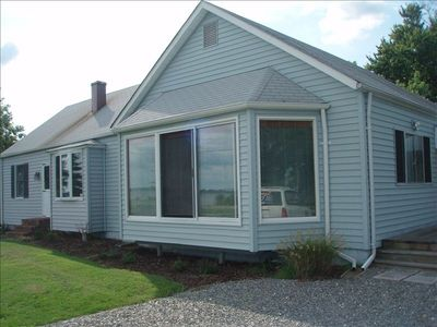 Photo for Waterfront,  Near Annapolis -Family Friendly vacation home!