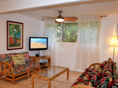 Photo for One bedroom Vacation Condo on West Maui