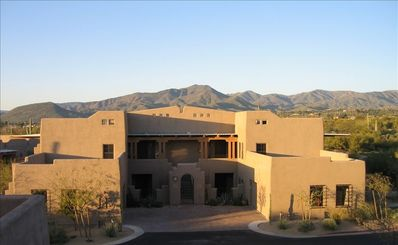 Photo for Charming Southwestern Villa, Endless Golf, Resort & Spa Onsite