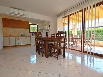 Photo for Vacation home Villa Anamaria in Buje/Plovanija - 10 persons, 4 bedrooms