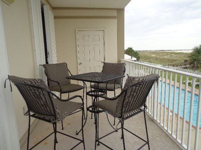 Photo for The Inn at Dauphin Island Unit 211