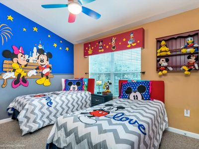 Photo for 2591MSL Brand New 3 bed Modern Town Home On a Luxury Development Close to Disney