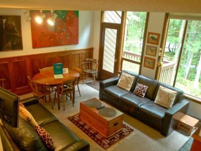 Photo for Holiday apartment Deming for 1 - 6 persons with 2 bedrooms - Holiday house