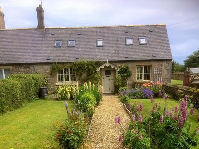 Photo for 3 bedroom accommodation in Longhoughton
