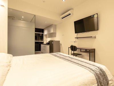 Photo for 1BR Studio Vacation Rental in Singapore
