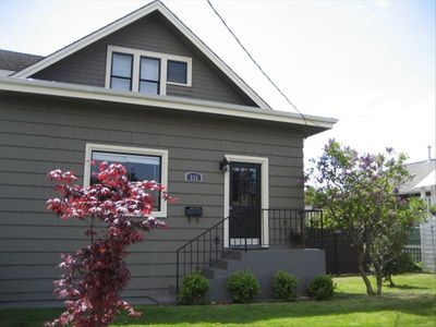 Photo for Welcome to Seattle Best Neighborhood Beautiful 5 Bedroom & 2.5 Bath with parking