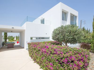 Photo for 3 villas that sleeps 30 guests in 15 bedrooms