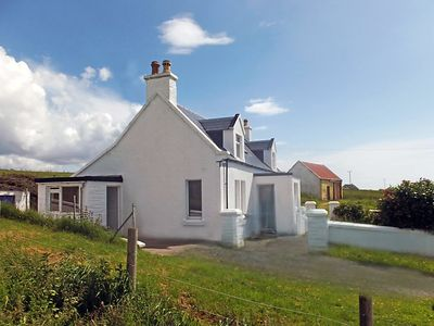 Photo for Vacation home Harlosh  in North East Skye, Scotland - 6 persons, 3 bedrooms