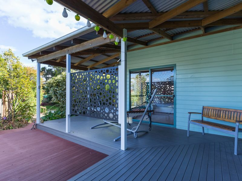 Stylish, Quiet & Private at Old Bar Beach House