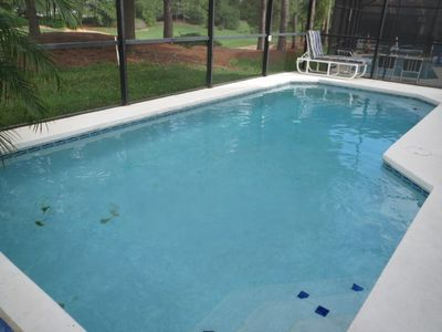 Photo for Private pool-Southern Dunes-Golf course View-Gated-Free Wifi-Cable TV