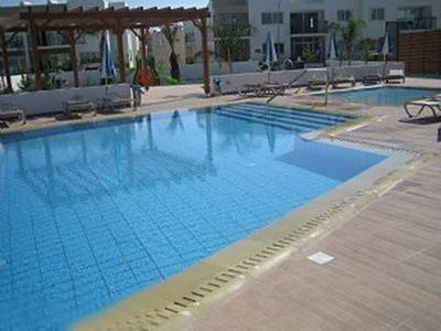 Photo for Apartment in Kapparis, Cyprus, Beautiful Location, Close To Beach And Facilities