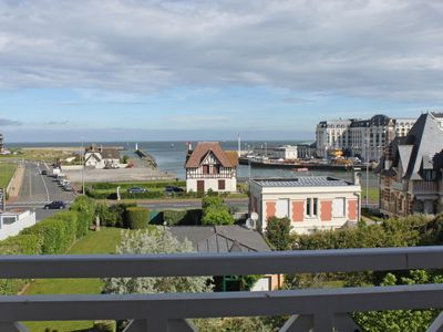Photo for Apartment Le Phare in Deauville-Trouville - 2 persons, 1 bedrooms