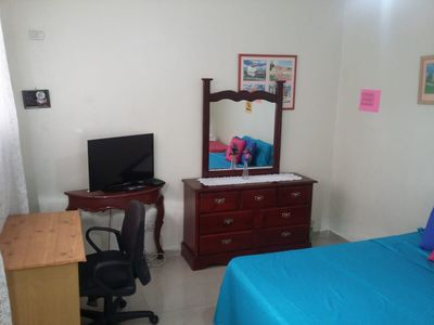 Photo for Rent simple room near the Malecón / Ciudad Colonial