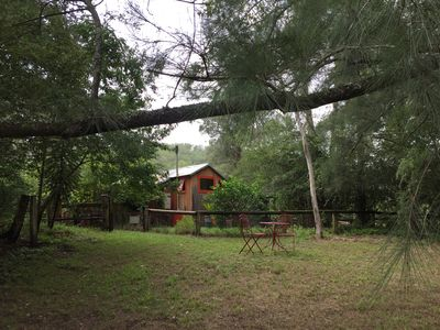 Photo for The Lodge - A Rustic Weekender in the Heart of Historic Wollombi