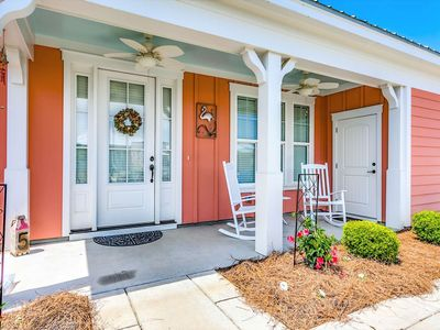 Photo for New to Rental!  Adorable Bungalow in Barefoot Resort