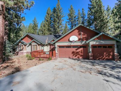 Photo for The Good Life~Game Room~Hot Tub~Central Location~Walk to Shuttle~