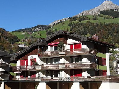 Photo for Apartment Birkenstrasse 54 in Engelberg - 4 persons, 1 bedrooms
