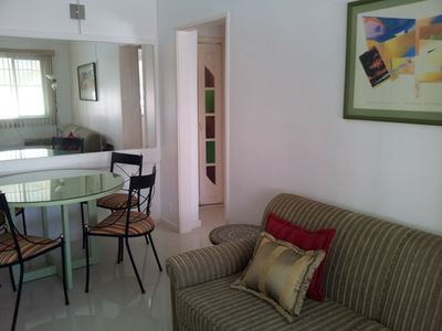 Photo for Beautiful and comfortable apartment in the charming neighborhood of the south zone.