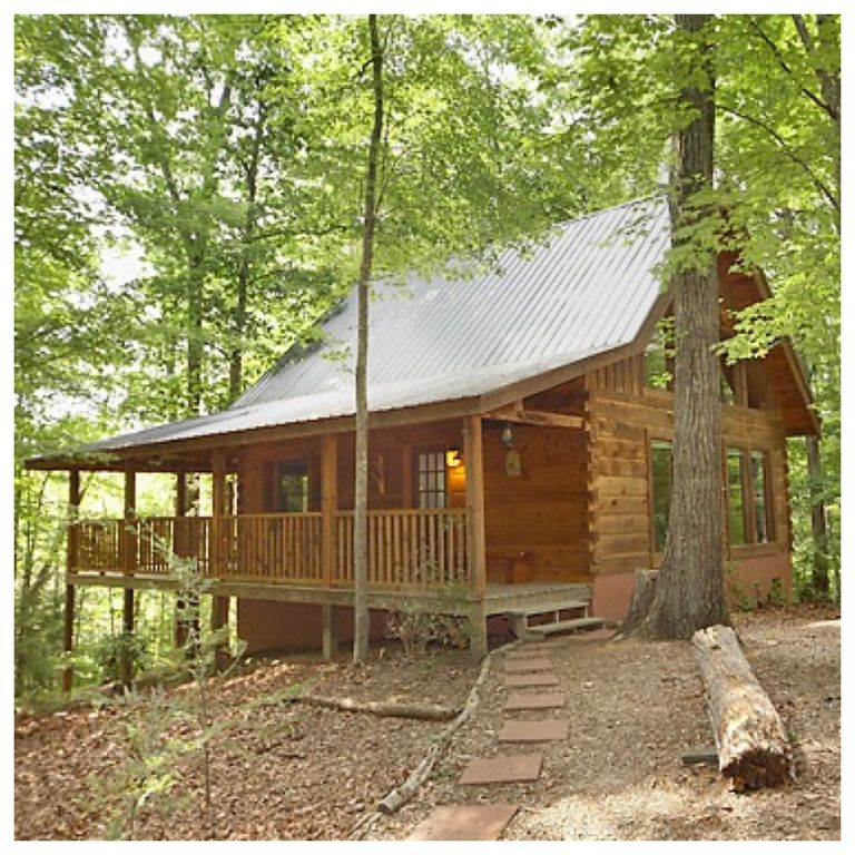 Private gorgeous cabin between pigeon forge and for Private secluded cabins in pigeon forge