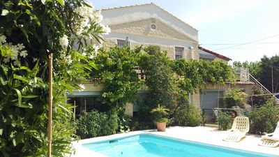 Photo for Top villa with 4 bedrooms: the countryside in Marseille