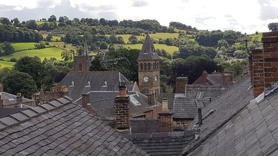 Photo for Gable End - Wirksworth, Derbyshire Dales. Sleeps 3. Town centre location.